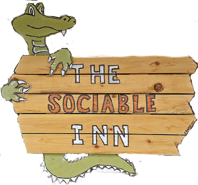 The Sociable Inn